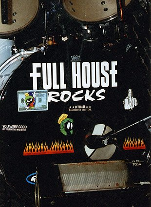 Full House Rocks